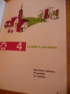 Escola Vilachá. Material. Foto: La Estilográfica