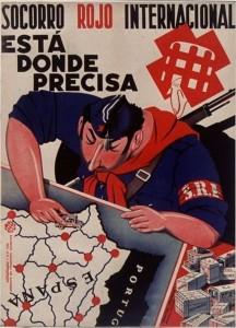 Socorro Rojo Internacional. Foto: Wikipedia