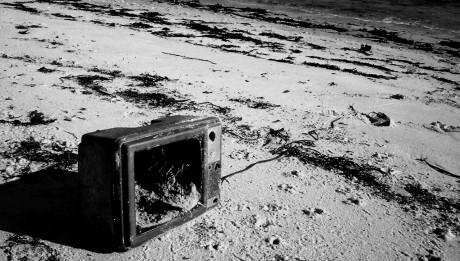 Televisión contaminante