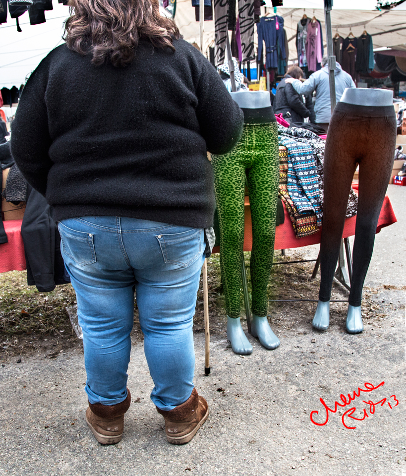 Colesterol. Foto: Chema Ríos