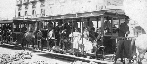 Tranvía de Emigrantes