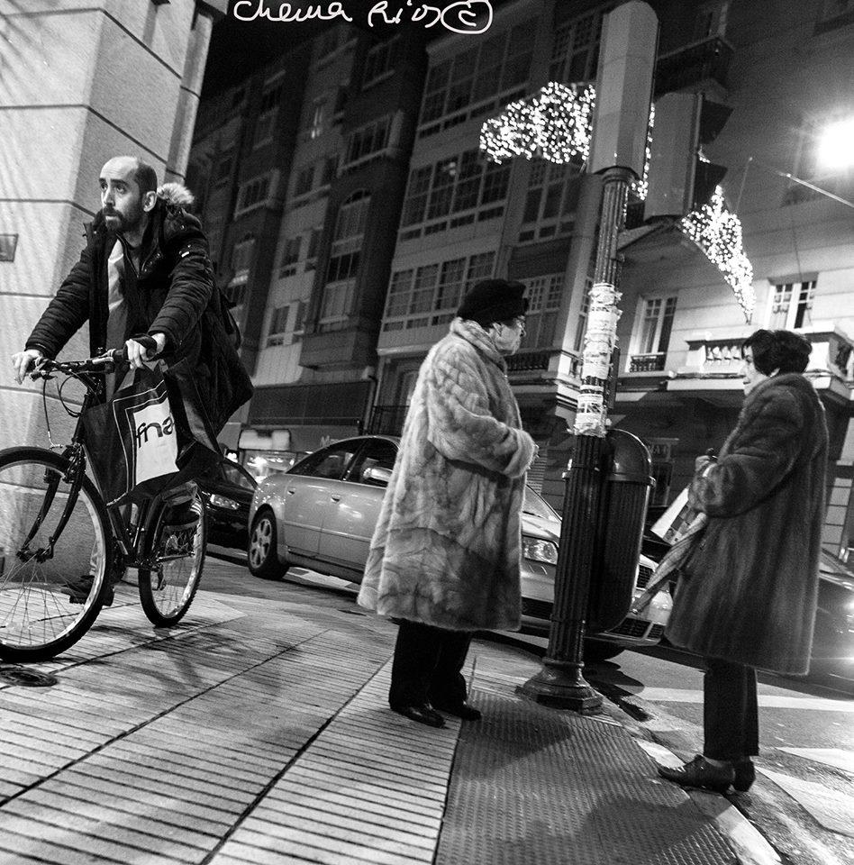 Bici. Foto: Chema Ríos