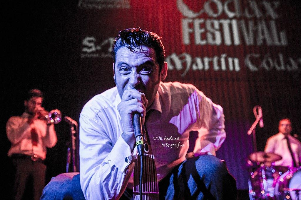 Outono Codax Festival. Foto: Cris Andina