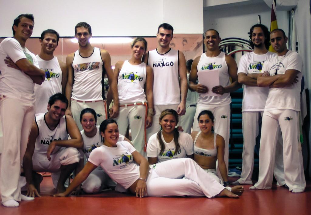 Grupo Nagó (A Coruña)
